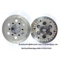 China Motorcycle Clutch Plate And Disc  BAJAJ 6 Pin Aluminum / Stainless Steel Material wholesale