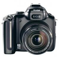 Kodak Easyshare P880 8MP Digital Camera with 5.8x Wide Angle Optical Zoom