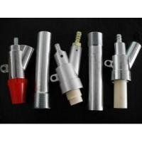 China Spary B4C nozzle for good quality sand blasting nozzle inserts ,B4C nozzle inserts on sale