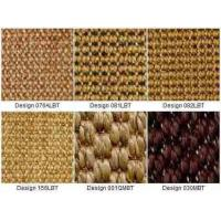 China Sisal Rugs, Seagrass Rugs, Bamboo Rugs, 01 on sale