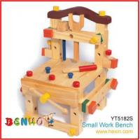 China Wooden Small Work Bench on sale