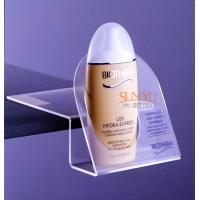 China Skin Care Products Acrylic CosmeticDisplay Holder 500PCS For Promotion wholesale