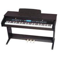 China 88 Key Digital Piano / Electronic Piano With Touch Response Keyboard DP8807A wholesale