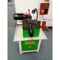 China circular saw blade sharpening machine, Carbide blade grinding machine for sale wholesale