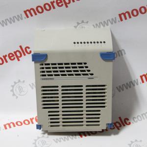China 1C31129G03 Westinghouse Ovation Analog Output PLC Module wholesale