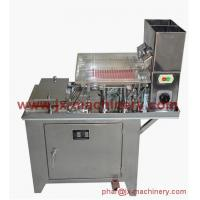 China solid machine manual capsule filling machine for pharmaceutical/food/medical wholesale