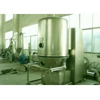 China High Performance Vertical Fluidized Bed Dryer Heating Temperature 30 - 200 ℃ Easy To Clean wholesale