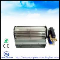China 60Useries 260 * 95 * 82mm ac cross flow fan industry ventilation fan tangential blower fan MX60180CUM wholesale