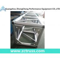 China Performance Aluminum Screw Lighting Stage Truss  For Sale on sale