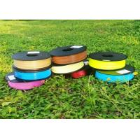 China ABS Or PLA Filament: Which 3D Printing Filament Should You Use , 1kg PLA Filament on sale
