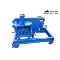 China Professional C Z Purlin Roll Forming Machine Easy Operation For Industrial wholesale