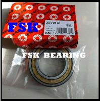 Buy cheap Brass Cage 20210- MK - C3 Single Row Spherical Barrel Roller Bearing MB , TVP from wholesalers