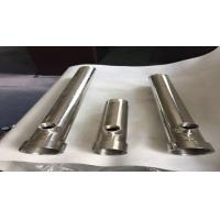 China High Temperature 304 Stainless Steel Manifold For 3ways , Radiant Floor Manifold wholesale