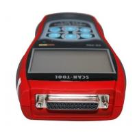 China Scan Tool EOBD OBDII Code Scanner Reader with LCD , Support English / Spanish wholesale