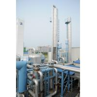 China Cryogenic 1000m³/h Liquid Oxygen Air Separation Plant With Low Energy wholesale