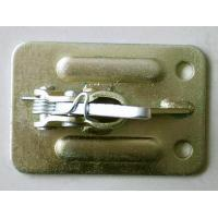 China Spring Clamps for plain bar wholesale