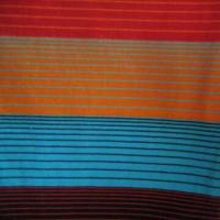 China 100% Cotton Yarn-dyed Fabric, Auto Pique, Ideal for Wear and More wholesale