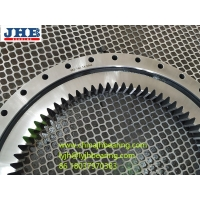 Buy cheap RKS.162.20.1904 Slewing bearing with gear 1729x2012x68 mm Crossed Roller Bearing from wholesalers