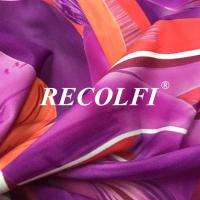 China Compression Two Way Stretch Fabric , Dance Wear Fabric Printed Colour wholesale