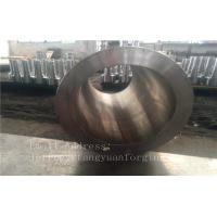 China SA182- F316 Stainless Steel Forged Sleeves Tube Heat Exchanger Dyeing Installation Pipeline wholesale