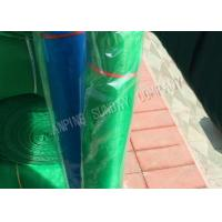 China Greenhouse HDPE Monofilament Nets Corrosion Resistance With 10-50 Mesh wholesale
