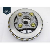 China CBF150 Steel Motorcycle Clutch Assembly Multi Friction 4 Pcs Replacement A Grade on sale