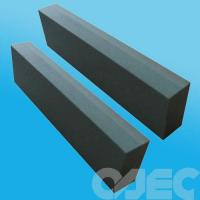 Buy cheap Green Silicon Carbide Combination Sharpening Stone from wholesalers
