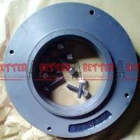 China BETTER Wear Pad Assy w/Nut, Bolt, Gasket hard iron ductile iron cast iron hardeded Casing Wear Pad 5X4X14 wholesale
