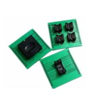 China BGA48 programming socket for up818 up828 BGA48 adapter wholesale