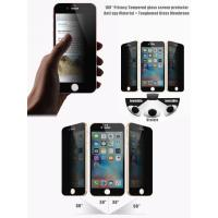 Fully Compatible Hard Glass Shatterproof Screen Protector IPhone 6 7 8 X
