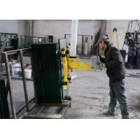 China Simple Operation Glass Vacuum Lifting Equipment 1.4 M Height 0.5 Mpa To 0.8 Mpa wholesale
