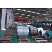 China 200 Series Hot Rolled Steel Sheet 201 / 202 NO.1 For Welded Pipe wholesale