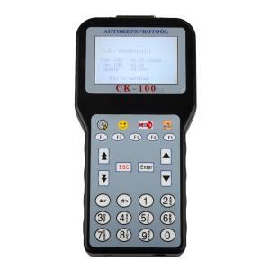 China CK-100 Auto Car Key Programmer Multi-Language V45.09 Version wholesale