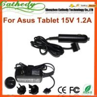 China Laptop Car Charger Adapter For Asus Eee Pad Tf101 Tf201 Tablet wholesale