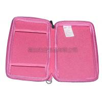 Quality Custom Hard Shell Game Carrying Case PU With Screen Printing , Eco Friendly for sale