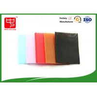 China Fringe Grip hook and loop Hair Clips , Pad hook and loop hair accessories Makeup Washing Face on sale