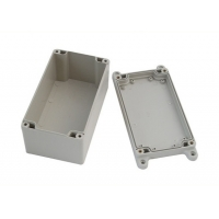 China IP65 Pcb 160*90*80mm Waterproof Electrical Junction Boxes wholesale