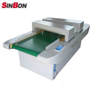 China automatic broken Needle Finder needle metal detector garment needle detector wholesale