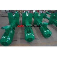 Quality High quality drilling fluid submersible slurry pump for sale at Aipu solids for sale