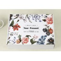 Unique cardboard Label Tag Gift Presentation Package Luxury Paper Box,Magnetic Gift Box For Luxury Jewelry BAGEASE PACK