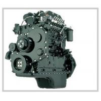 China Cummins Engines 4BTAA3.9-C125 for Construction Machinery wholesale