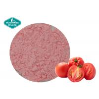 China Pink Tomato Juice Powder / Red Tomato Powder for Strong Antioxidant on sale