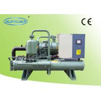 Buy cheap High performance industrial cooling systems / Compact Water Chiller product