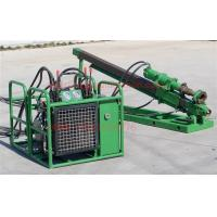 China Light Weight Engineering Drilling Rig For Anchor Construction Drilling ISO / CE AK60 wholesale