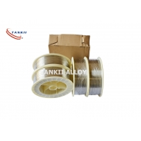 China Thermal Spray Heating Resistance Wire NiCrTi 1.6mm wholesale