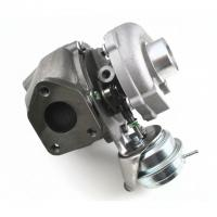 China BMW Engine Turbo Charger Energy Turbo Charger 11652247297 1951 Ccm Capacity wholesale