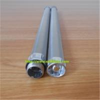 China BOLL & KIRCH Filter Elements,Replacement Rietschle Exhaust Filter Element Supplier wholesale