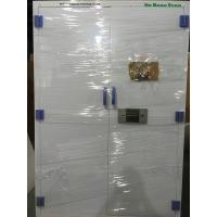 China Lockable Safety Storage Cabinets Adjustable Fireproof Vents For Chemical Liquids wholesale