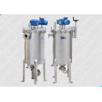 China Water Treatment Metal Edge Filter 316L Material Filter Element 0.11m² - 1.36m² Filter Area on sale