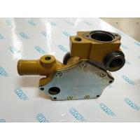 China Auto Parts Engine Water Pump 4d95l / Car Water Pump Replacement on sale